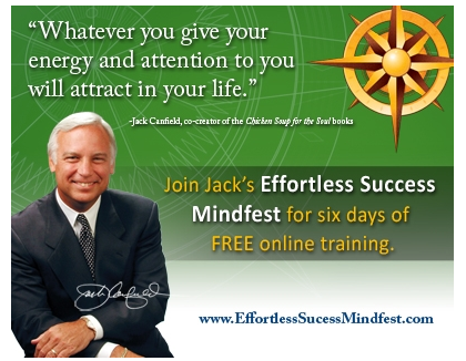 square banner for effortless success